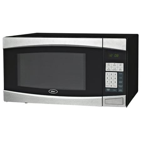 Oster 1.4' Digital Microwave, Black