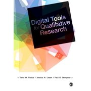 Digital Tools for Qualitative Research - eBook