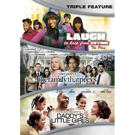 Tyler Perry Triple Feature (Tyler Riverside)