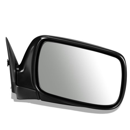 For 2003 to 2006 Subaru Baja OE Style Manual Passenger / Right Side View Door Mirror 91031AE96ANN 04