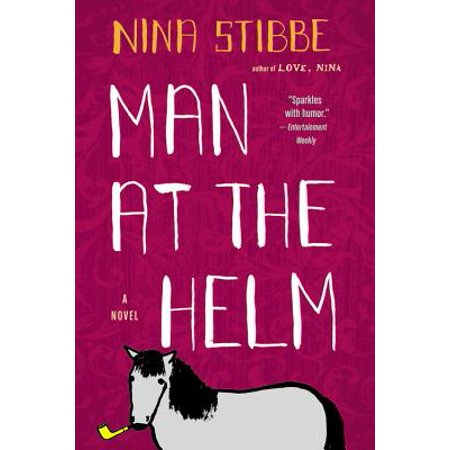Man at the Helm - eBook - The Hound Helm