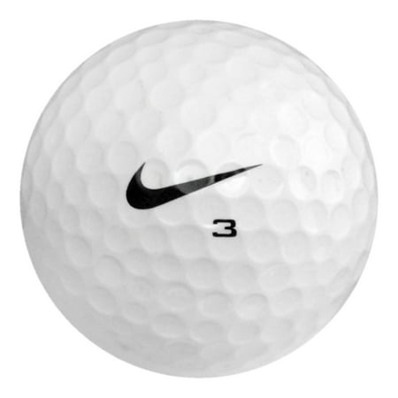Nike Mix - Mint (AAAAA) Grade - Recycled (Used) Golf Balls - 50 Pack (Nike Free 50)