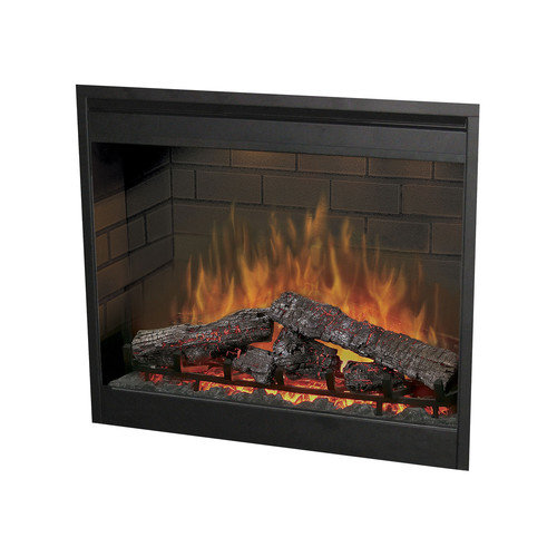 Dimplex Electraflame 30'' Self Trimming Electric Firebox