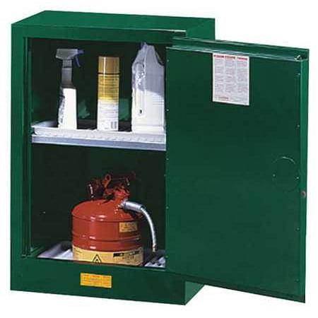 JUSTRITE 891224 Pesticide Safety Cabinet, 35