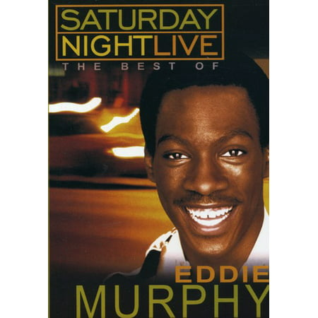 SNL: Best of Eddie Murphy (Best Of Eddie Izzard)