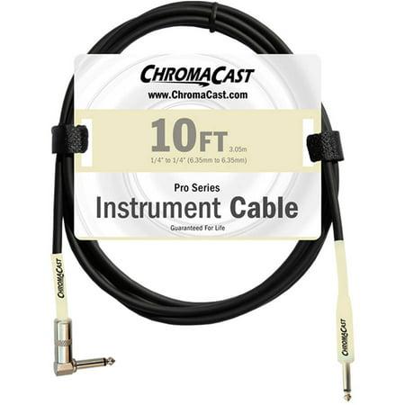 ChromaCast Pro Series Instrument Cable,