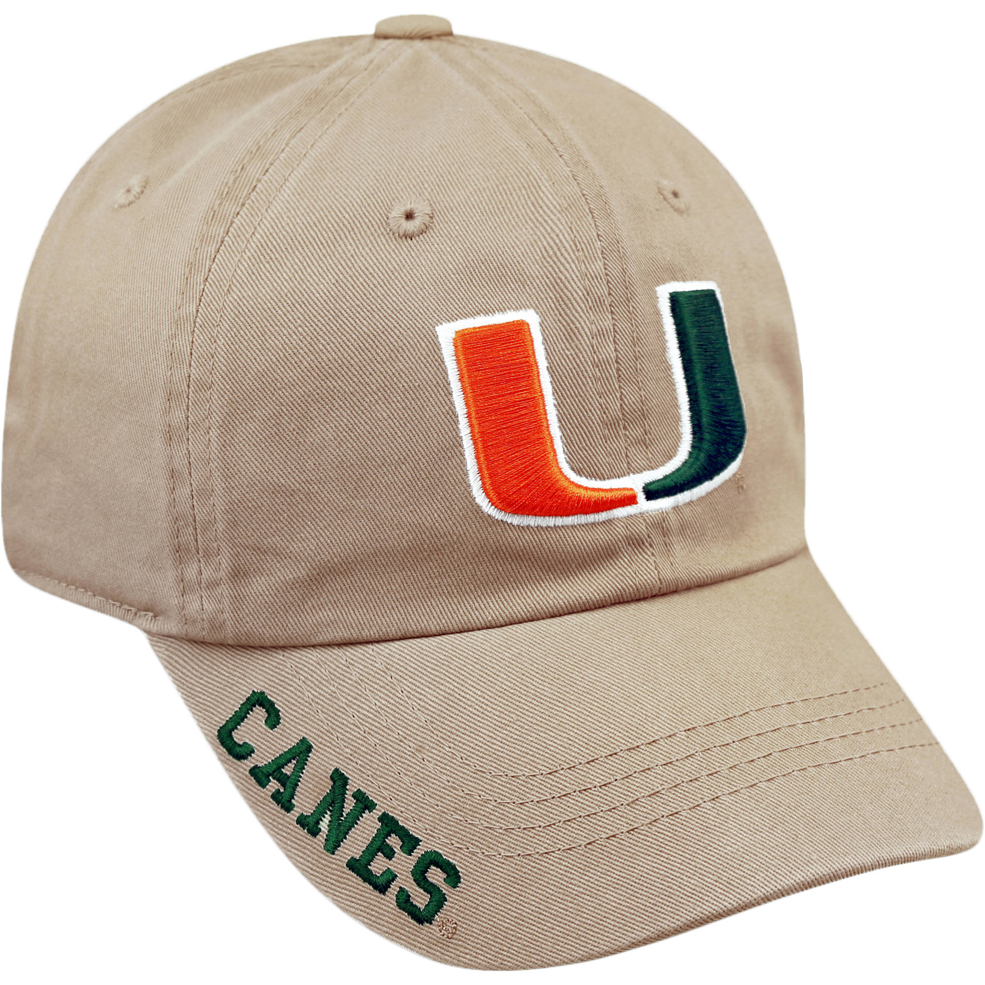 NCAA Men's Miami Hurricanes Away Cap