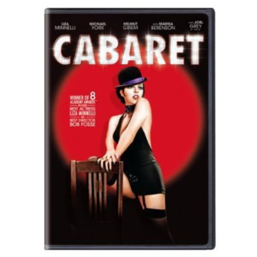 Cabaret (40th Anniversary Edition) (Widescreen, ANNIVERSARY) by WARNER HOME ENTERTAINMENT