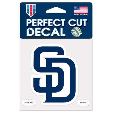 San Diego Padres WinCraft New Logo 4