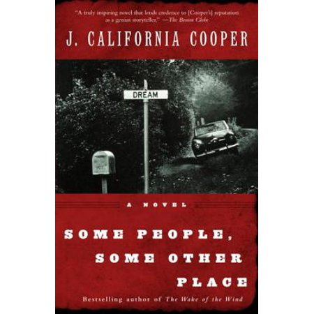 Some People, Some Other Place - eBook