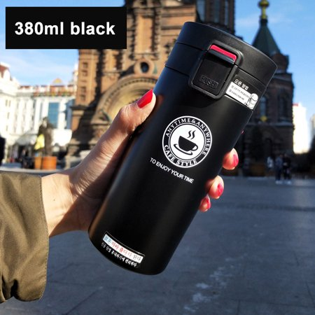 380ml/13OZ Stainless Steel Vacuum Coffee Tea Water Warming Thermos Flask Insulated Bottle for Travel Office](Cheap Themes For Parties)