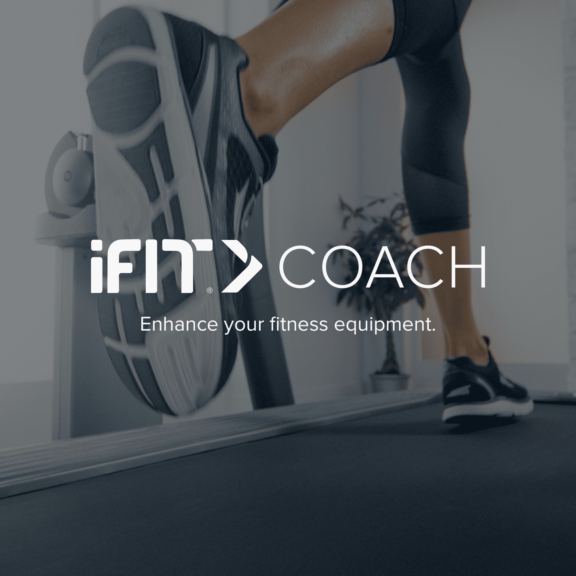 iFit Coach Membership for Exercise Equipment by Icon Health and Fitness Inc.