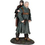 Game of Thrones Hodor & Bran Stark Collectible Figure