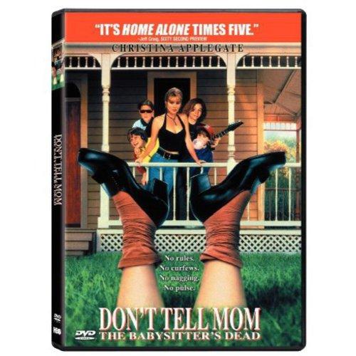 DONT TELL MOM THE BABYSITTERS DEAD (DVD/RE-PKG)