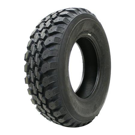 Nankang N889 M/T Mudstar 235/75R15 104 Q Tire (255 75 15 Truck Tires)