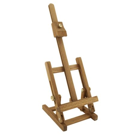 Daler-Rowney Simply Mini Wooden Table Easel, 1 Each