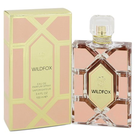Wildfox by Wildfox Eau De Parfum Spray 3.4 oz for Women (Wildfox Sonnenbrille)