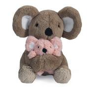 "Lambs & Ivy Calypso Plush Koalas Stuffed Animals 11"" Fuzzy & Wuzzy"