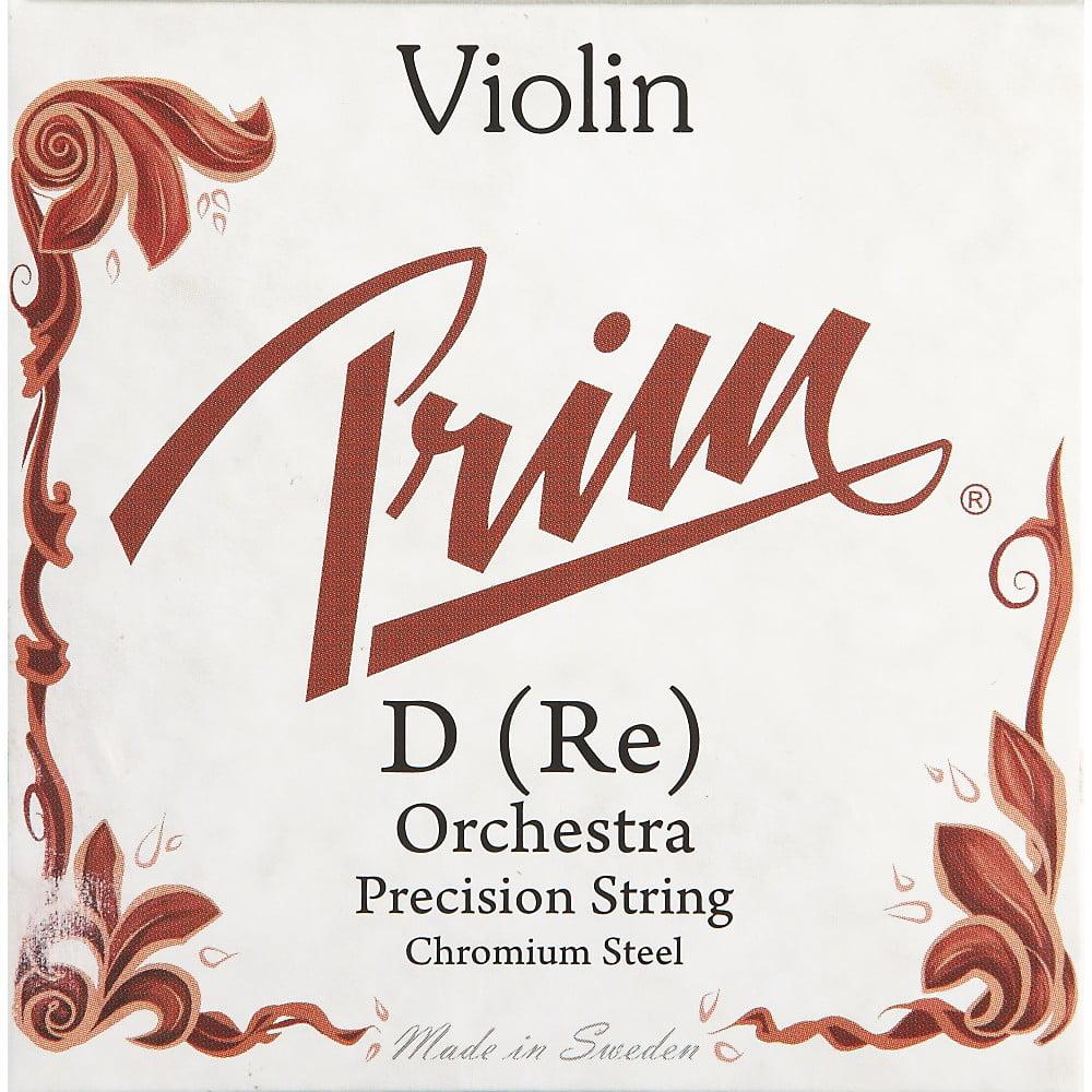 Prim Violin Strings Set, Medium by Prim