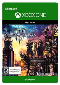 KINGDOM HEARTS III, Square Enix, Xbox, [Digital Download]