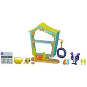 Littlest Pet Shop Cozy Clubhouse Play Set