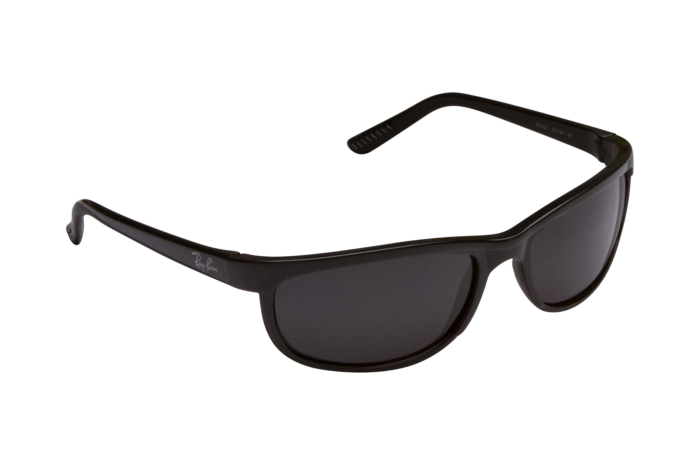 14e2b105ed Seek Optics - Ray Ban Predator 2027 Replacement Lenses Polarized Black by SEEK  fits RAY BAN - Walmart.com