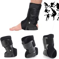 Adjustable Ankle Brace Sprain Tendons Support Protector For Outdoor Activities Weightlifting Sports Fitness