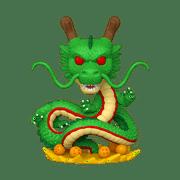 "Funko POP! Animation: Dragon Ball Z S8 - 10"" Shenron Dragon"