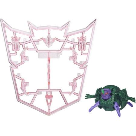 Transformers Robots in Disguise Mini-Con Decepticon Forth Figure