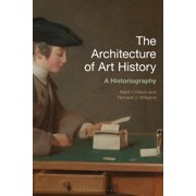 The Architecture of Art History - eBook