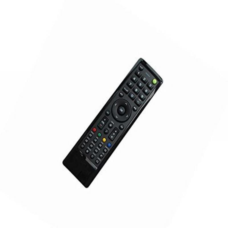 Rlsales General Replacement Remote Control Fit for Hannspree HSG1138 HSG1112 HSG1074 HSG1117 LCD LED HDTV TV by RLsales