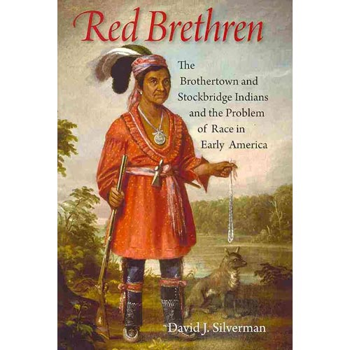 indians and race in early america a review essay