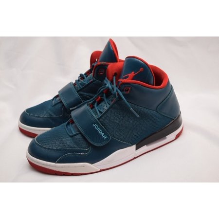 Men Basketball Shoes - Nike Fltclb 90's (602661-307) Size: 12 cm: 30