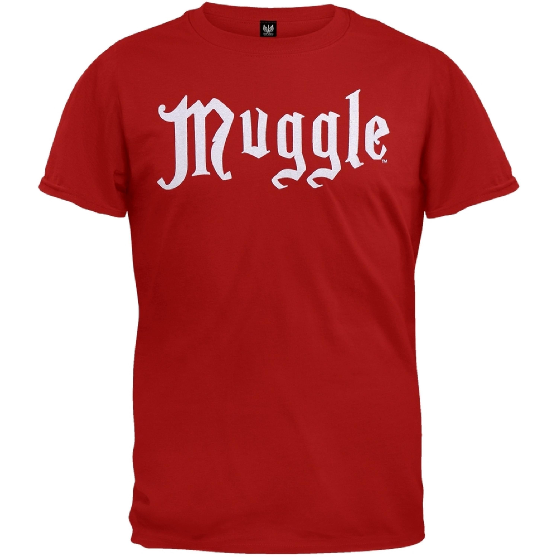 Harry Potter - Muggle Youth T-Shirt