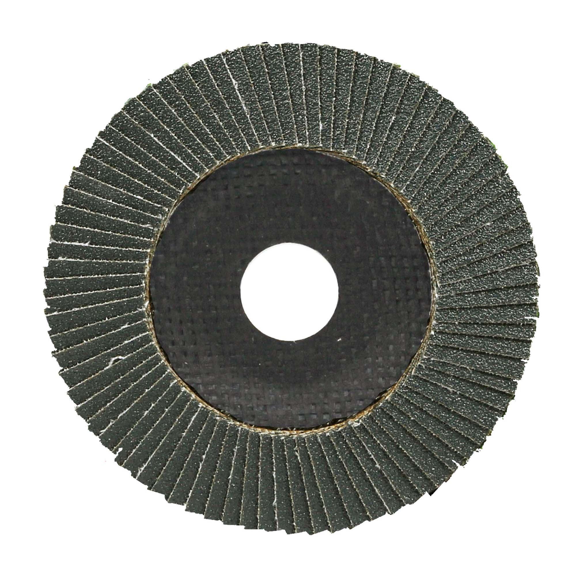 Gator Finishing 4142 80 Grit Aluminum Oxide Sanding Discs 5 5 TV Non-Branded Items 15 pack