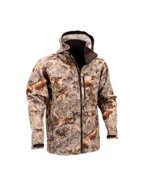 188bf3fd4e106 Product Image Kings Camo Hunter Wind Defender Fleece Jacket Desert Shadow
