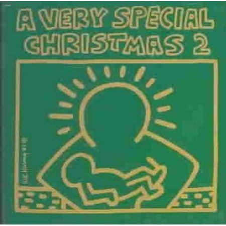 Very Special Xmas 2 / Various (CD) ()