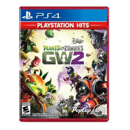 Plants vs Zombies: Garden Warfare 2, Electronic Arts, PlayStation 4, 014633734102 (Spartans Vs Zombies)