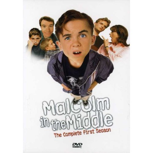 Malcolm In The Middle: The Complete First Season (Full Frame)