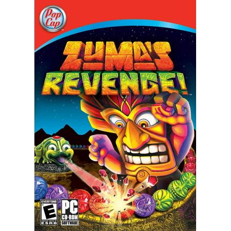 popcap games zuma free download