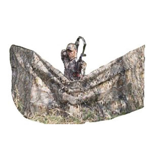 Hunter's Specialties Backpacker Blind Xtra, 12' x 54""