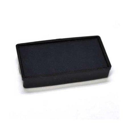 - Consolidated Stamp 065465 2000 PLUS Replacement Ink Pad for Printer P20 & Dual Pad Printer P20, Black