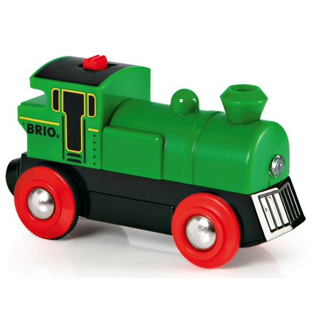 Battery Operated Engine by Brio - 33595