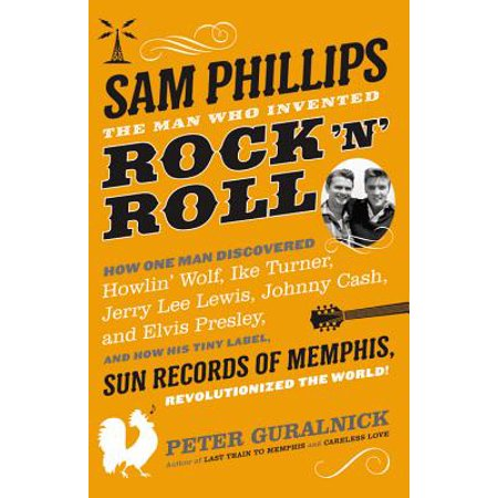 Sam Phillips: The Man Who Invented Rock 'n' - When Was The Mechanical Pencil Invented