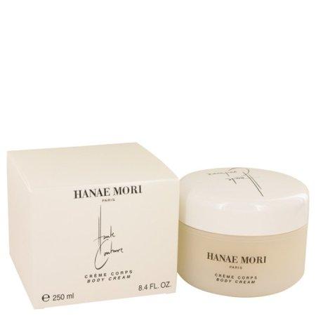 Hanae Mori Haute Couture Perfume By Hanae Mori Body Cream 8.4 oz(Pack of 6)