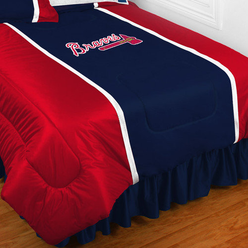Sports Coverage Inc. MLB Sidelines Comforter