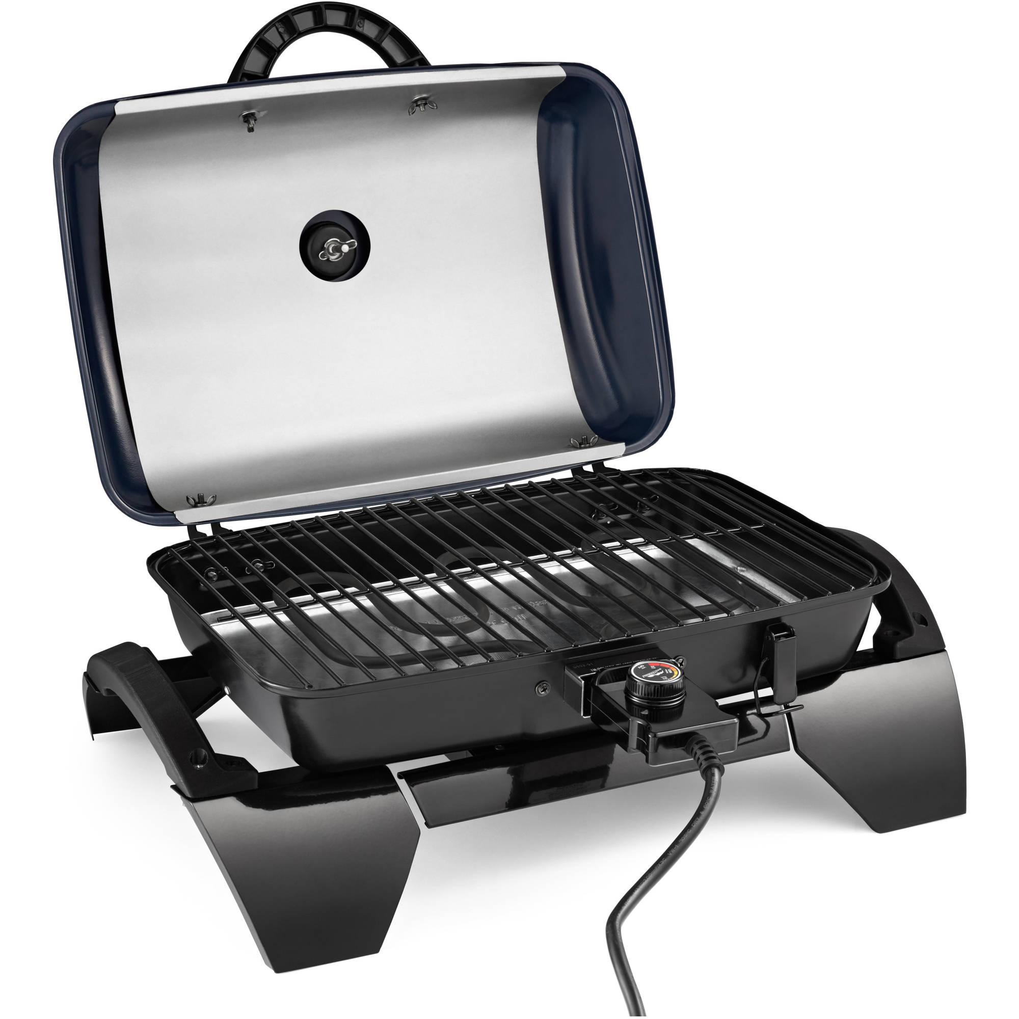Small Electric Griller ~ Expert electric tabletop grill