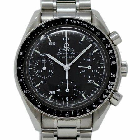 Omega Speedmaster 175.0032 Steel Watch (Certified Authentic & Warranty)