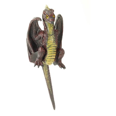 Mother Of Dragons Medieval Fantasy Shoulder Sitter Dragon Prop Costume Accessory - Stay At Home Mom Halloween Costume