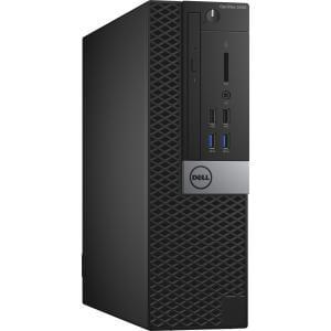 Dell OptiPlex 3040 SFF PC w/ Intel i5-6500, 8GB RAM, & 128GB SSD